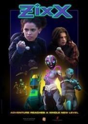 Random Movie Pick - Zixx: Level Two 2005 Poster