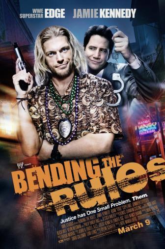 Random Movie Pick - Bending the Rules 2012 Poster