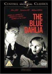 Random Movie Pick - The Blue Dahlia 1946 Poster
