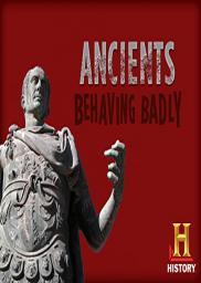 Random Movie Pick - Ancients Behaving Badly 2009 Poster