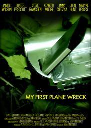 Random Movie Pick - My First Plane Wreck 2012 Poster