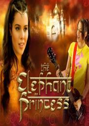 Random Movie Pick - The Elephant Princess 2008 Poster