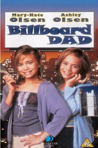 Random Movie Pick - Billboard Dad 1998 Poster