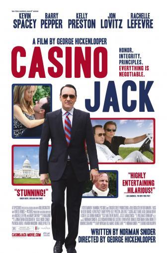 Random Movie Pick - Casino Jack 2010 Poster