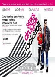Random Movie Pick - Sex & Drugs & Rock & Roll 2010 Poster