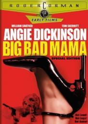 Random Movie Pick - Big Bad Mama 1974 Poster