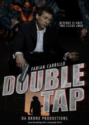 Random Movie Pick - Double Tap 2011 Poster