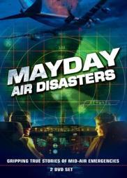 Random Movie Pick - Mayday 2003 Poster