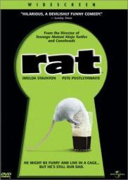 Random Movie Pick - Rat 2000 Poster