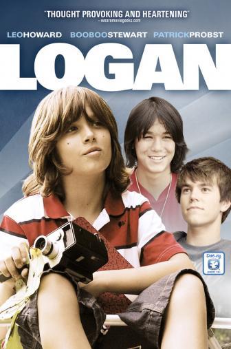 Random Movie Pick - Logan 2010 Poster