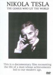 Random Movie Pick - Nikola Tesla 1977 Poster
