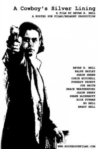 Random Movie Pick - A Cowboy's Silver Lining 2004 Poster