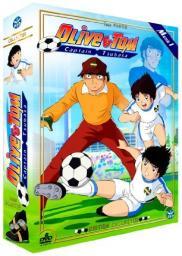 Random Movie Pick - Captain Tsubasa 1983 Poster