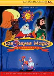 Random Movie Pick - Los 3 reyes magos 1976 Poster