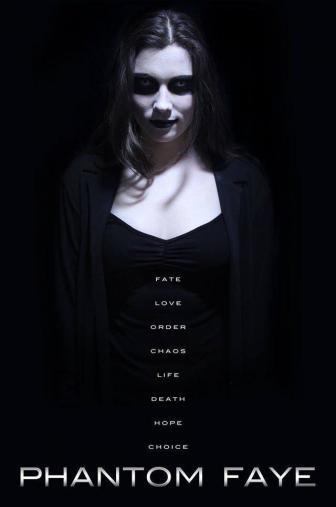 Random Movie Pick - Phantom Faye 2015 Poster