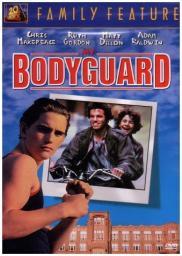 Random Movie Pick - My Bodyguard 1980 Poster