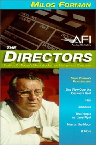 Random Movie Pick - The Directors 1999 Poster