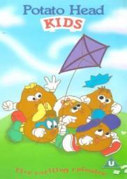 Random Movie Pick - Potato Head Kids 1986 Poster