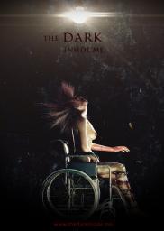 Random Movie Pick - The Dark Inside Me 2015 Poster