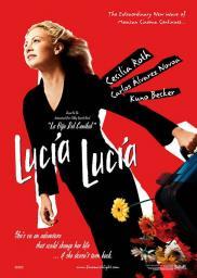 Random Movie Pick - La hija del caníbal 2003 Poster