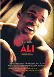 Random Movie Pick - Ali 2001 Poster