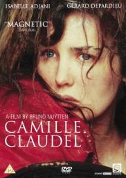 Random Movie Pick - Camille Claudel 1988 Poster