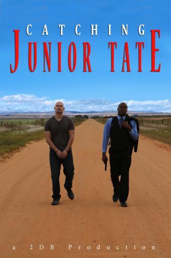 Random Movie Pick - Catching Junior Tate 2015 Poster