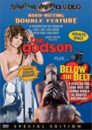 Random Movie Pick - Below the Belt 1971 Poster