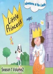 Random Movie Pick - Little Princess 2006 Poster