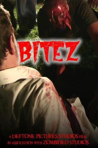 Random Movie Pick - Bitez 2008 Poster