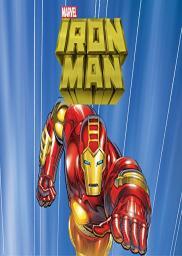 Random Movie Pick - Iron Man 1994 Poster