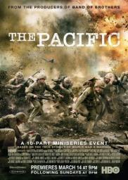 Random Movie Pick - The Pacific 2010 Poster