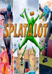 Random Movie Pick - Splatalot 2011 Poster