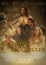 Random Movie Pick - Walking in Circles 2011 Poster