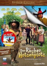 Random Movie Pick - Der Räuber Hotzenplotz 2006 Poster