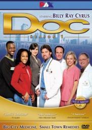 Random Movie Pick - Doc 2001 Poster