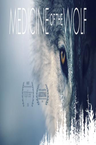Random Movie Pick - Medicine of the Wolf 2015 Poster