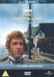 Random Movie Pick - The Onedin Line 1971 Poster