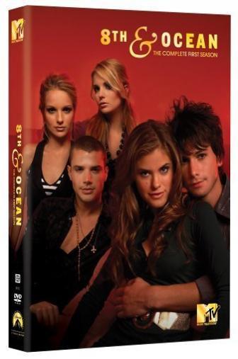 Random Movie Pick - 8th & Ocean 2006 Poster