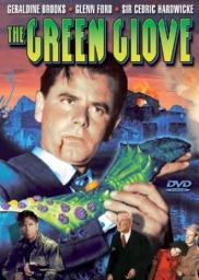 Random Movie Pick - The Green Glove 1952 Poster