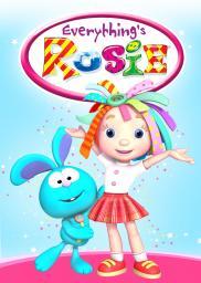 Random Movie Pick - Everything's Rosie 2010 Poster