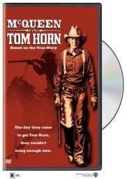 Random Movie Pick - Tom Horn 1980 Poster