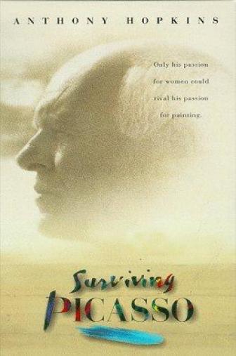 Random Movie Pick - Surviving Picasso 1996 Poster