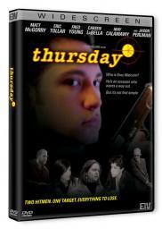 Random Movie Pick - Thursday 2006 Poster