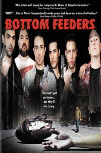 Random Movie Pick - Criminal Minds 1998 Poster