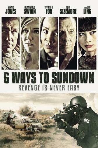 Random Movie Pick - 6 Ways to Sundown 2015 Poster