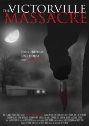 Random Movie Pick - The Victorville Massacre 2011 Poster