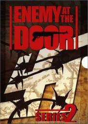 Random Movie Pick - Enemy at the Door 1978 Poster