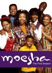 Random Movie Pick - Moesha 1996 Poster