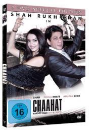 Random Movie Pick - Chaahat 1996 Poster